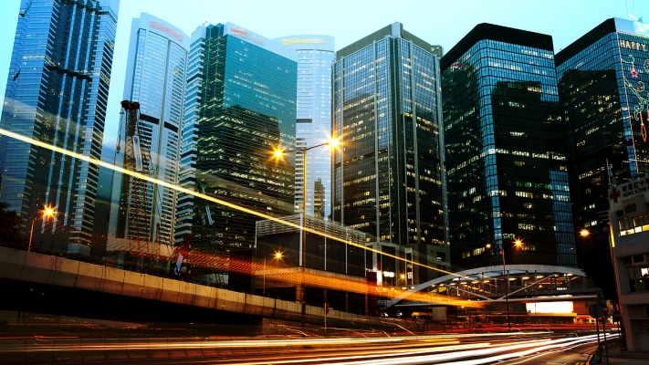 Akıllı Kent Veya Akıllı Şehir Nedir?
