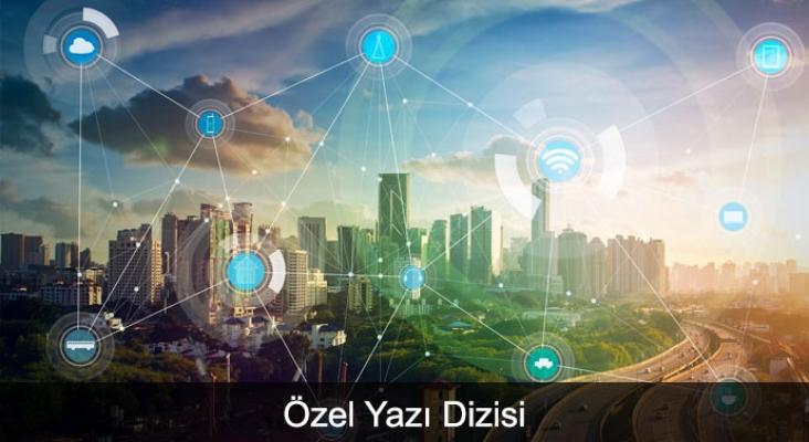 Akıllı Şehir Teknolojilerine Giriş (1)