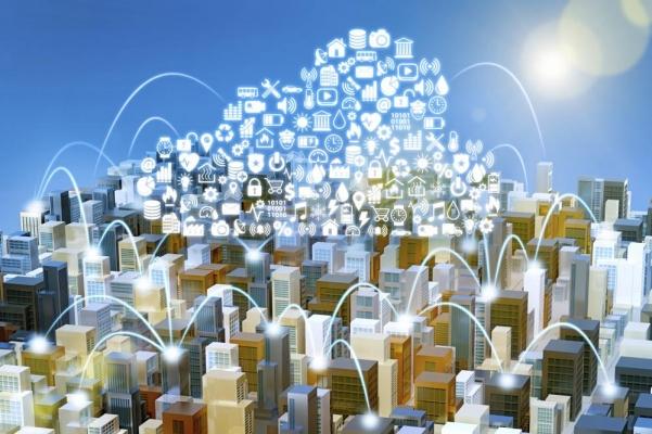 Şehirlerin E-Dönüşümü: Akıllı Şehirler