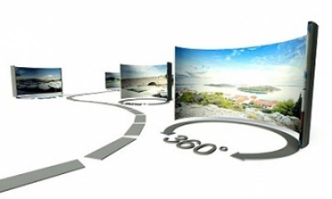 360 Sanal Tur Sistemleri
