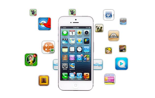 Apple Mobil Uygulama Geliştirme