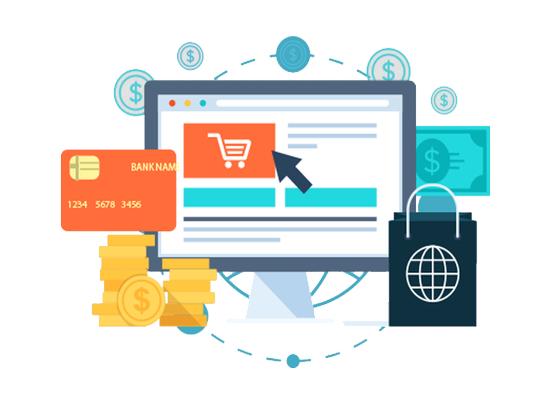 Kurumsal E-Ticaret Yazılımı