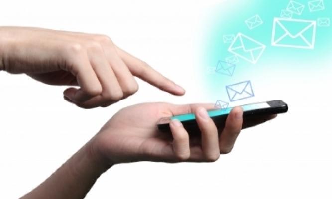 Toplu Sms & E-Posta Gönderimi