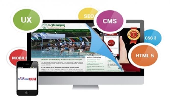 Web Tabanlı Uygulama Geliştirme